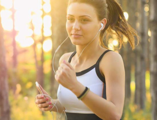 6 Things To Do After A Run