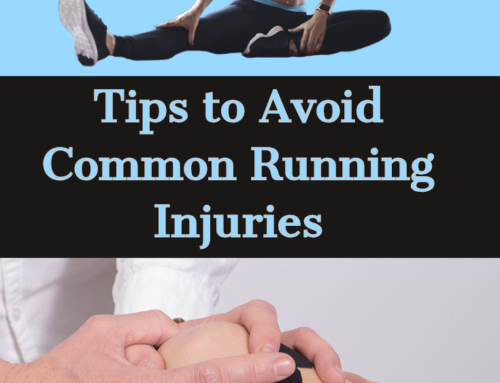 Tips to Avoid Common Running Injuries