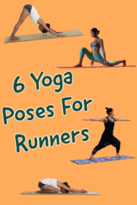 Yoga helps improve running form