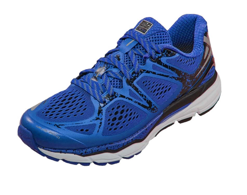 AISportage Fitness Smart Running Shoe