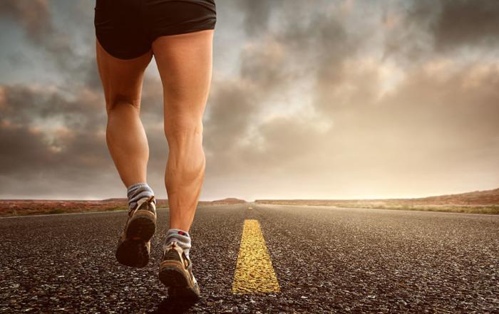 Mental Strength For Running