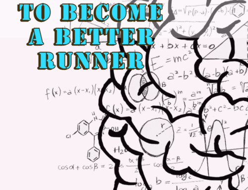 Build Your Mental Strength to Become a Better Runner