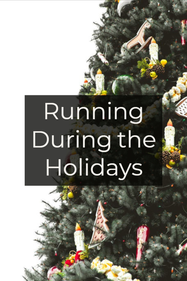 Running During the Holidays
