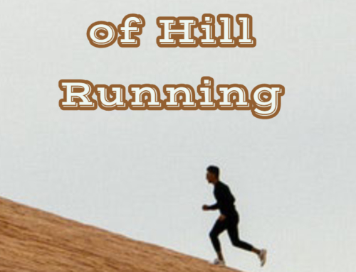 7 Great Benefits of Hill Running