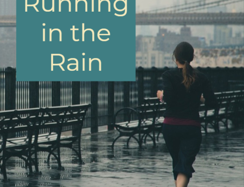 7 Great Tips for Running in the Rain