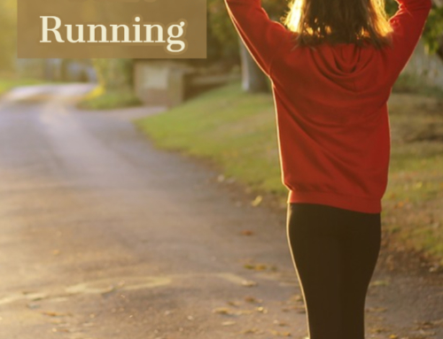 The Top 7 Reasons to Start Running