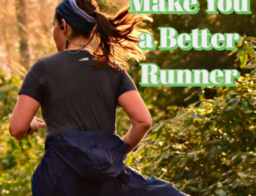 6 Habits That Will Make You a Better Runner