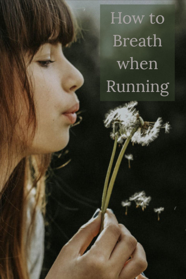 How to Breath when Running Pin