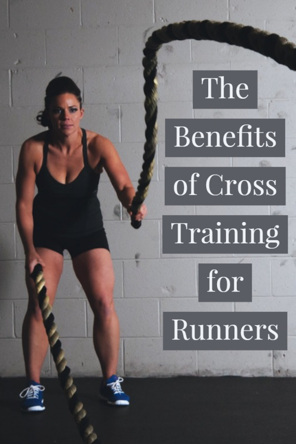 Cross Training Benefits For Runners