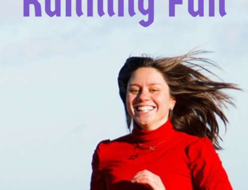 Tips to Keep Running Fun
