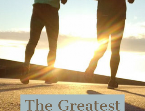 The Greatest Benefits of Running
