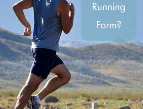 What is Good Running Form?