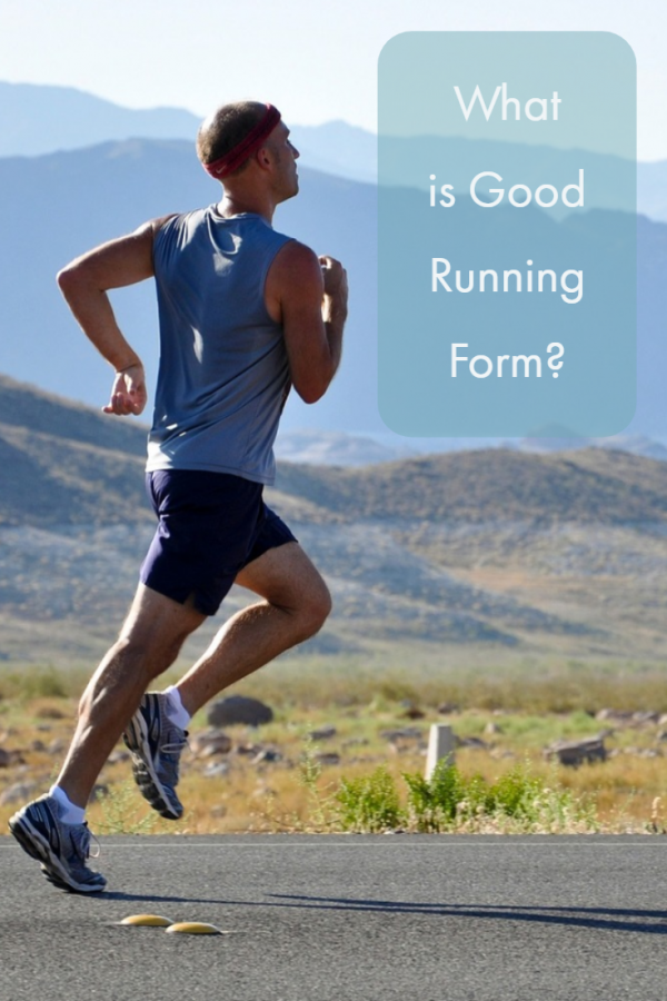 How to have good Running Form